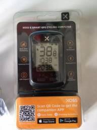 Título do anúncio: Ciclocomputador GPS Xoss G  STRAVA Relive