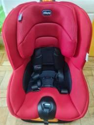 Cadeira Para Auto 9 A 18 Kg Oasys 1 Vermelho 1 mes uso <br>