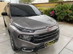 Título do anúncio: Fiat Toro Volcano Diesel 2020 Automático