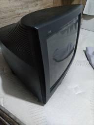 Vendo monitor LG 17 polegadas Tubo