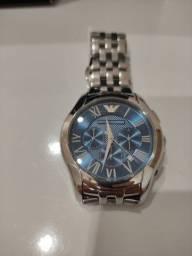 Título do anúncio: Relógio masculino empório armani