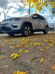 Título do anúncio: Jeep Compass Longitude