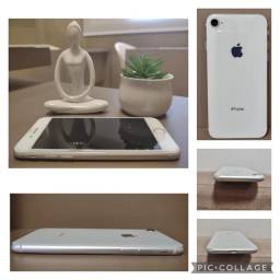 iPhone 8 de 256gb sem marcas de uso