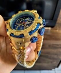 Título do anúncio: Relógio invicta ThunderBolt promoção