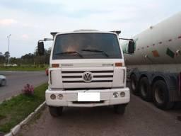 Título do anúncio: Caminhão caçamba VW 26-260