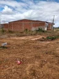 Título do anúncio: Vende-se Terreno no José Rufino Alves em Serra Talhada-PE