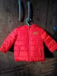 Título do anúncio: Jaqueta de bebê