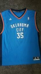 Camisa Original Oklahoma City Thunder - Kevin Durant (2016)
