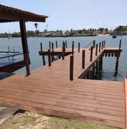Vendo Casa Beira Rio em Nova Cruz