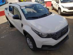 Título do anúncio: Fiat Strada Cabine Dupla Endurance 2021 - Super Oportunidade