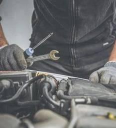 Título do anúncio: Auxiliar de mecânico ou mecânico com experiência