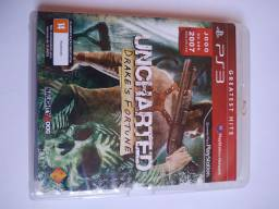 Jogos de PS3 quase novos