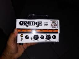 Amp Orange micro terror