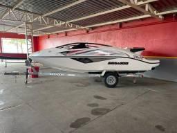 Jetboat SPEEDSTER 200
