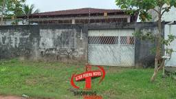vende-se casa com 02(dois) dormitórios no Alfaville, Fazendinha.