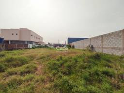 Terreno pronto para construir a poucos metros da BR tendo 720 m².