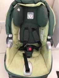 Título do anúncio: Bebê conforto com base peg perego