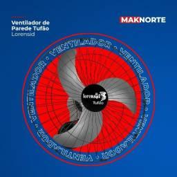 Título do anúncio: Ventilador de Parede Tufão Lorensid