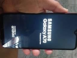 Celular A70
