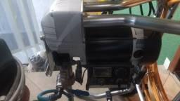 Máquina de pintura importada  220 volts