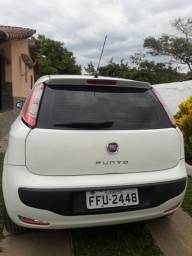 Vendo Punto 1.4 Flex Attractive Italia