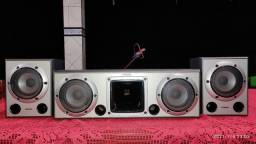 Kit caixas de som Sony Muteki STR k1500