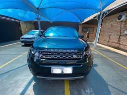Título do anúncio: Land Rover Discovery Sport SE 2.0 4x4 Diesel
