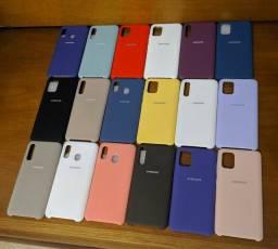 Capa Samsung A10 - A20 - A30 - A50 - A51