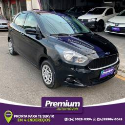 Título do anúncio: Ford Ka Se 1.0 2015, completo