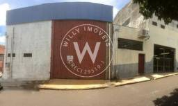 Título do anúncio: Comercial para Locação em Presidente Prudente, Vila Formosa, 2 banheiros