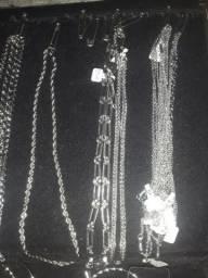 Título do anúncio: Vendo joias de aco