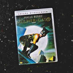 Título do anúncio: Filme Mulher-Gato (DVD)
