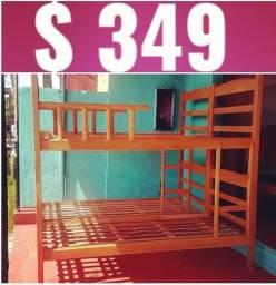 BELICHES seguros e de madeira boa só aqui Avelino móveis