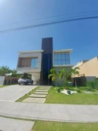 Linda mansão Alphaville Eusébio