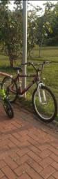 Vendo a sua bike