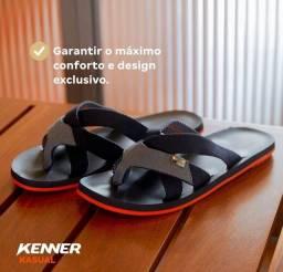Título do anúncio: Kenner nova número 39 cor azul.