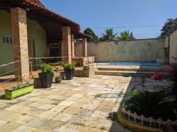 Vendo excelente casa ampla no Araçagy