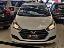 R - Hyundai HB20 1.0