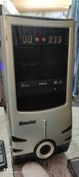 Título do anúncio: Cpu Pentium  Dual Core