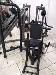 Cadeira Adutora e cadeira Abdutora