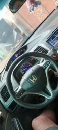 Título do anúncio: Honda Civic 2011 manual