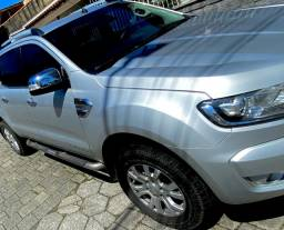 Vendo Ranger Limited 2019 c/ 40.000 km
