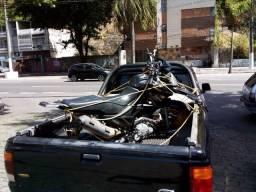 Socorro Frete de motos vitória