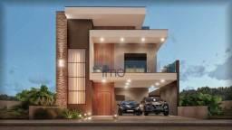 Casa com 3 dormitórios à venda, 250 m² por R$ 1.105.000 - Condomínio Ibiti Reserva - Soroc