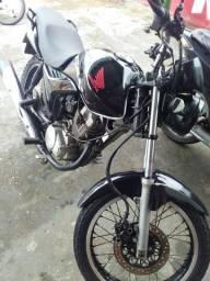 Moto fan 2101 injeçao