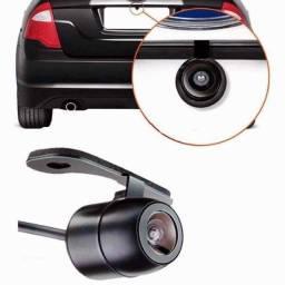Câmera de Ré Automotiva