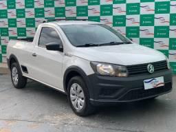 Volkswagen Saveiro Robust 2016/2017