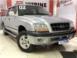 S10 2.8 dlx 4x2 cd 12v turbo intercooler diesel 4p manual 2002