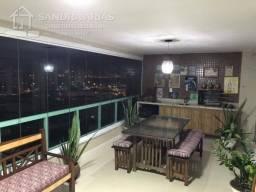 Mansão Parque Bello->232m2, 4 vagas de garagem, maravilhosa vista livre