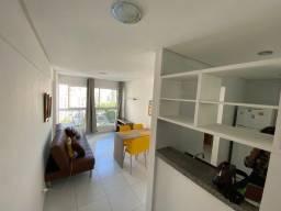Título do anúncio: Apartamento 2 quartos sendo 1 suíte, mobiliado ao lado da Jaqueira